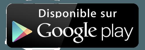 Driver by Ellcie Healthy disponible sur Google App