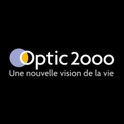 Optic 2000 partenaire Ellcie Healthy
