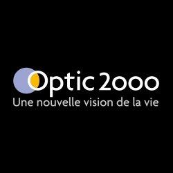 Optic 2000 partenaire Ellcie Healthy