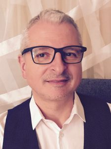 Photo Philippe Peyrard directeur Ellcie Healthy