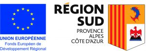Région Sud partenaire Ellcie Healthy