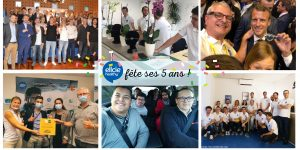 Read more about the article Ellcie Healthy's 5 years