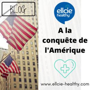 La santé connectée aux Etats-Unis