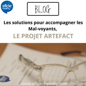 Read more about the article Les solutions pour les malvoyants et le projet Artefact