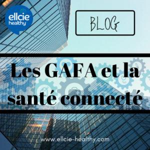 Read more about the article Le rôle des GAFA dans la e-santé