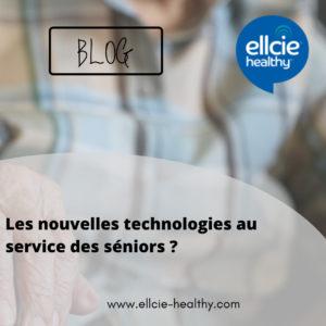 Read more about the article La technologie pour nos séniors