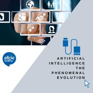 Artificial Intelligence, a phenomenal evolution