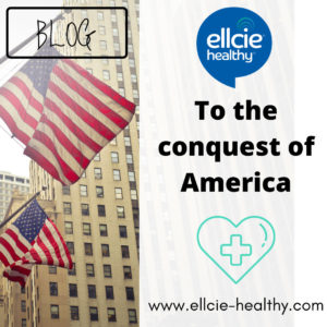 Connected Healthcare in the United States