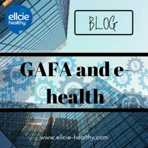 the role of GAFA in e-health
