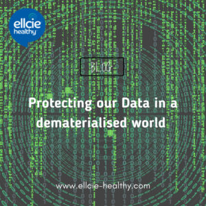 Protecting our data in a dematerialised world