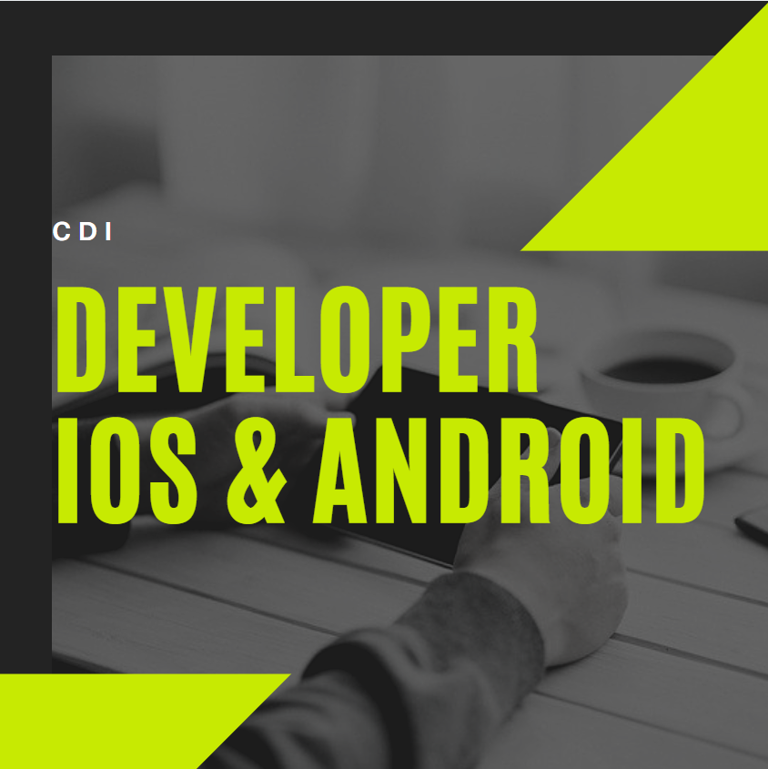 CDI DEV IOS & Android