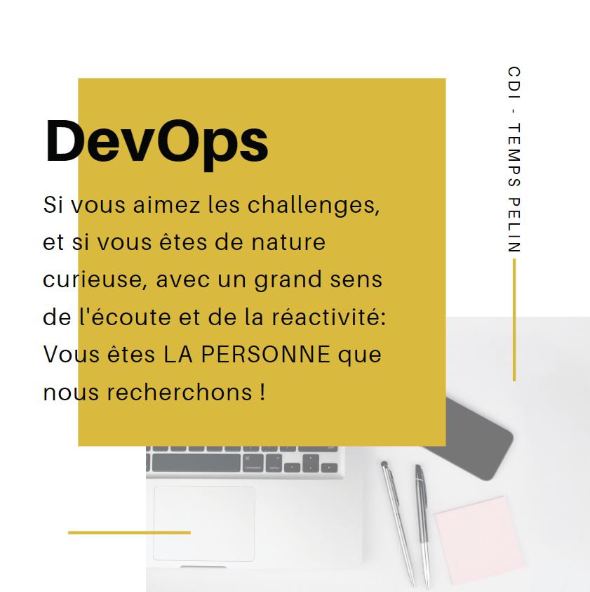CDI - DevOps