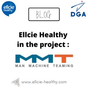 Ellcie Healthy and M.M.T