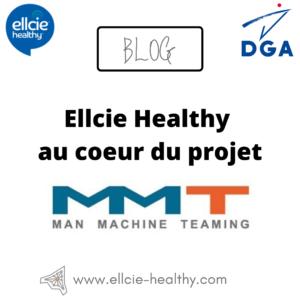 Read more about the article Ellcie Healthy et le projet M.M.T