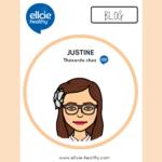 Découvrez Justine Thésarde chez Ellcie Healthy