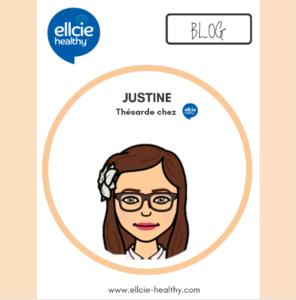 Read more about the article Découvrez Justine Thésarde chez Ellcie Healthy