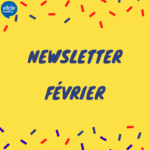 Newsletter Ellcie Healthy Février