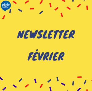 Newsletter – Février 2020