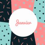 Newsletter Ellcie Healthy Janvier