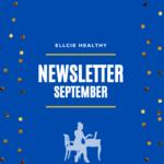 Newsletter – September 2020