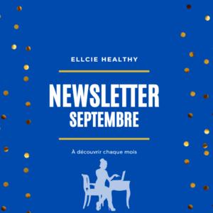 Newsletter – Septembre 2020