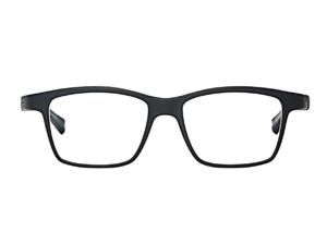 SERENITY EYEWEAR –  RECTANGLE NOIR