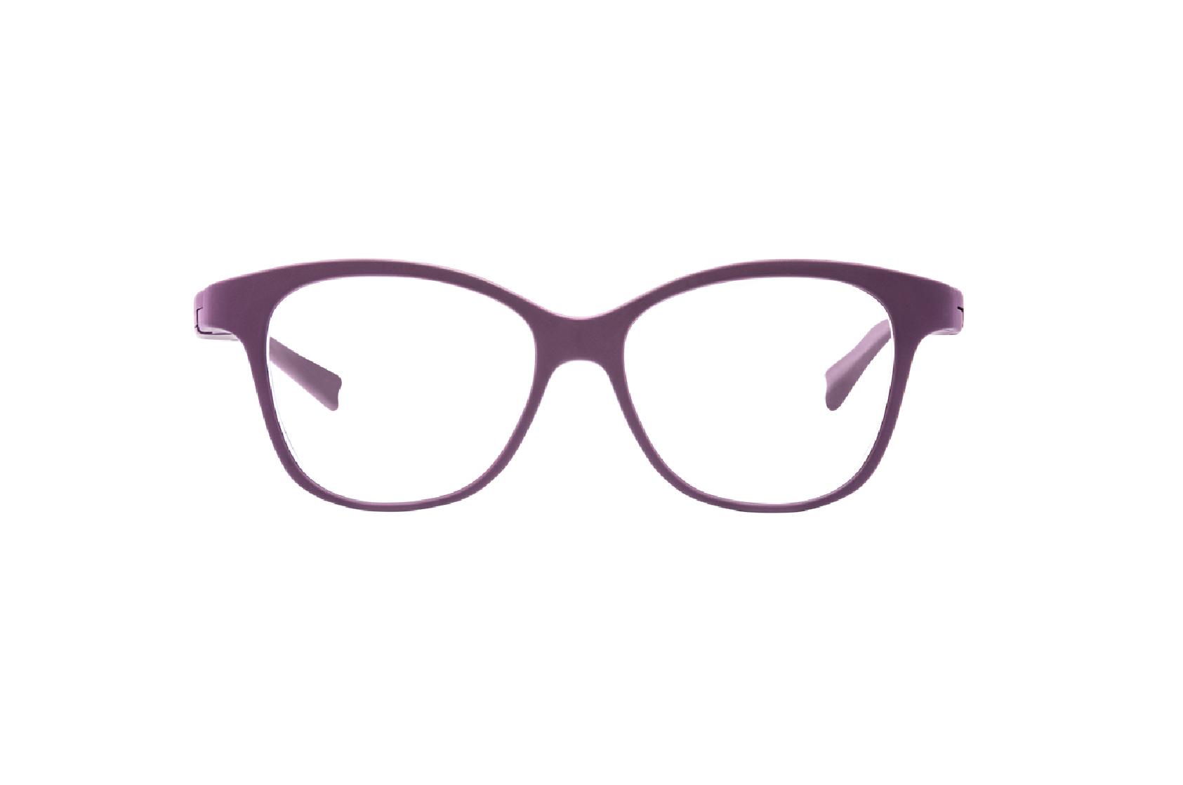 Serenity Eyewear Papillon Violet