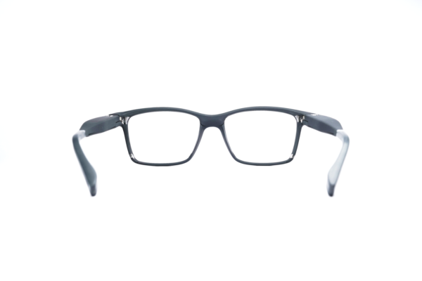 Serenity Eyewear Rectangle gris dos
