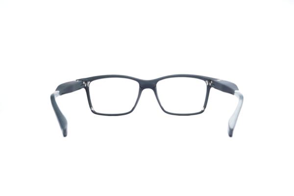 Serenity Eyewear Rectangle gris dos