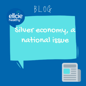 Silver-economy, a national issue
