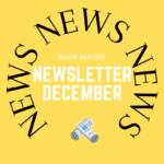 Newsletter – December 2020