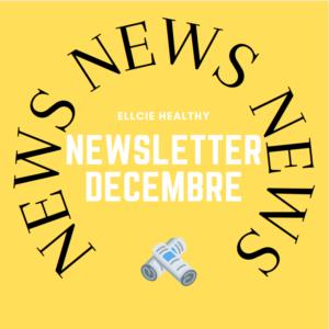 Newsletter – Décembre 2020