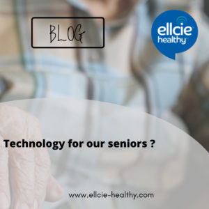 Read more about the article Technology for our seniors