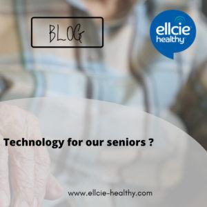 Technology for our seniors