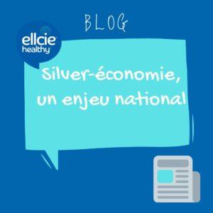 La silver-économie, un enjeu national