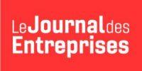 Retombée presse Ellcie Healthy Le journal des entreprises