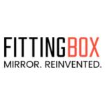 Fittingbox Partenaire d'Ellcie Healthy